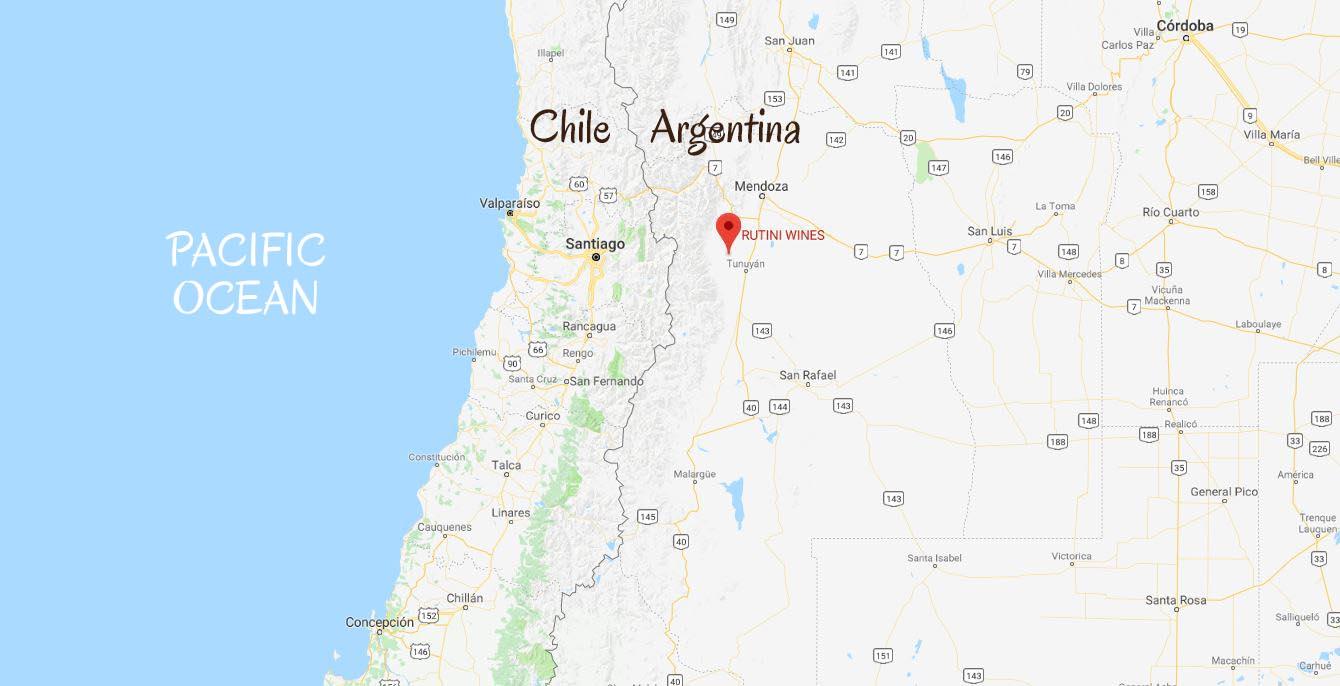 Las Perdices, Mendoza, Argentina